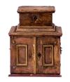 Kabinettskåp