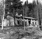 BOSTADSHUS FRILUFTSMUSEUM BONDGÅRD FRILUFTSMUSEUM