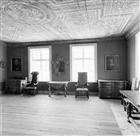 HERRGÅRD MUSEUM INTERIÖR TAKMÅLNING BOSTADSHUS