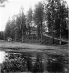 BOSTADSHUS HERRGÅRD