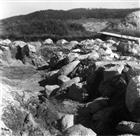 KYRKA ARKEOLOGISK UNDERSÖKNING ARKEOLOGI KYRKORUIN