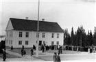 HERRGÅRD FRILUFTSMUSEUM FOLKSAMLING BOSTADSHUS
