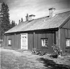FRILUFTSMUSEUM PRÄSTGÅRD BOSTADSHUS