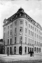 HOTELL STADSGATA