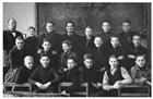 Skola Klassfoto